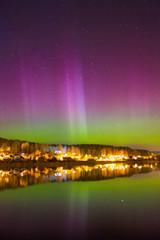 Aurora Borealis (nothern lights)