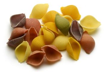 Conchiglie Shells 콘킬리에 コンキリエ 蜆殼粉 Seashells pasta