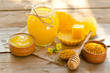 beekeeper's still life - 80469374