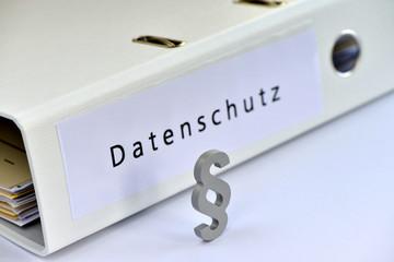 Compliance, Regelungen, IT, Controlling, Datenschutz, BDSG