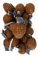 Chocolat Bombe