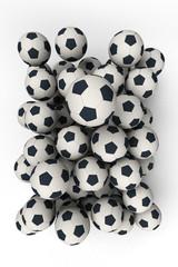 Football groupe