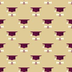 their graduate pattern