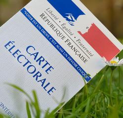 deuxième tour des élections départementales