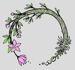 ciclo vita seme fiore