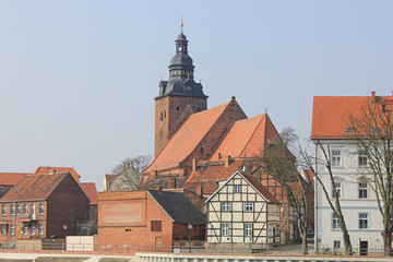 Havelberg: St. Laurentius (14. Jh., Sachsen-Anhalt)