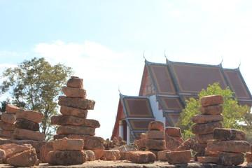 Ayutthaya Wat