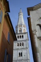Ghirlandina Modena Unesco