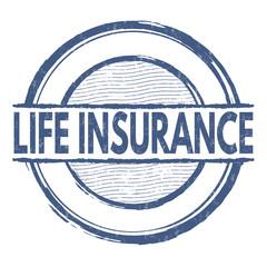 Life insurance stamp