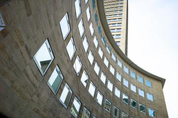 Building in Bruxelles