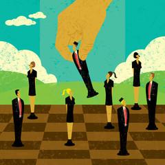 Strategic Management Decisions