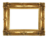 Gold Picture Frame - 80497390
