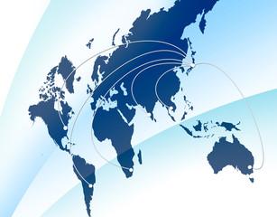 世界ビジネス