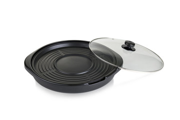 electric grill pan