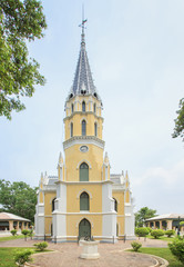 Niwet Thammaprawat temple
