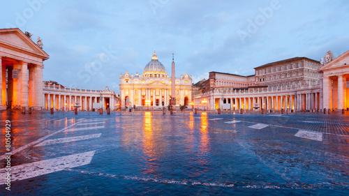 Roma Basilica di San Pietro in Vaticano - 80504929