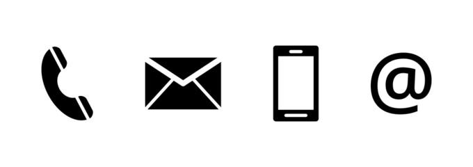 Kontakt Icon