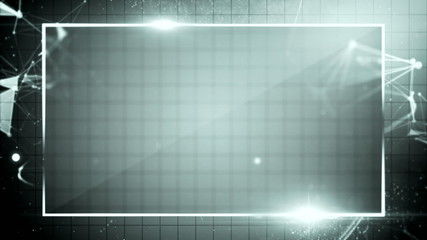 For Text Abstract Scientific Design animation 4