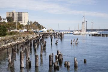 Portland Piers