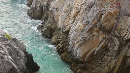 La Quebrada Rocks Acapulco