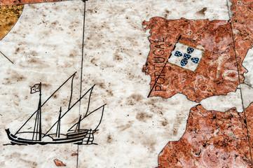 Decorazioni a Lisbona 2