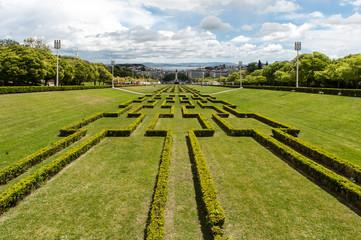 Lisbona, Parco 2