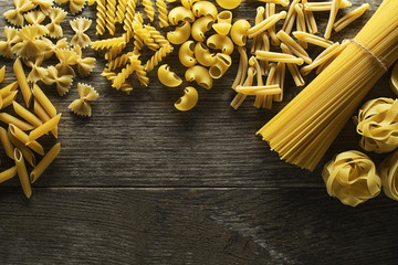 Pasta collection
