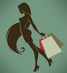 season of shopping
