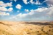 desert negev landscape - 80518781
