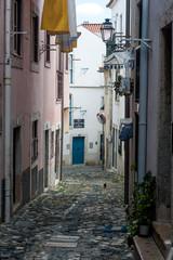 Lisbona, Alfama 8