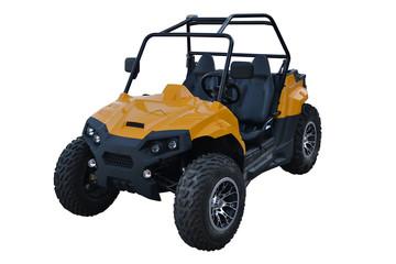 ATV (All Terrain Vehicle)