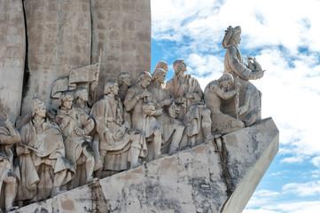 Lisbona, monumento a Colombo 2