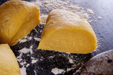 dough for homemade pasta