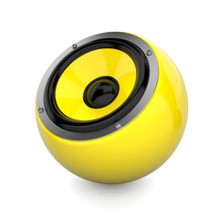 Sound ball