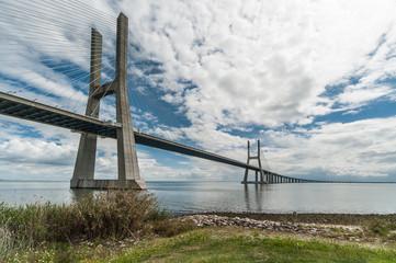 Lisbona, Ponte Vasco da Gama 1