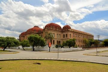 Colonial University Building Cuenca, Ecuador