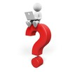 Asking. 3D. Seeking answer