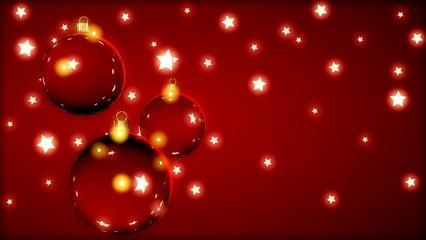 Christmas. 3D. Christmas Background