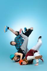 hip-hop group