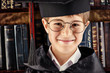 university kid