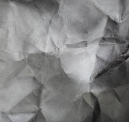 black and white paper background