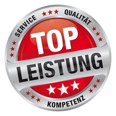 Top Leistung - Service, Qualität, Kompetenz