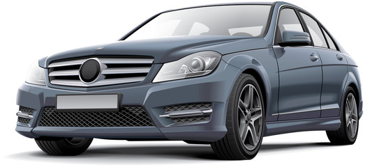 Germany compact sedan