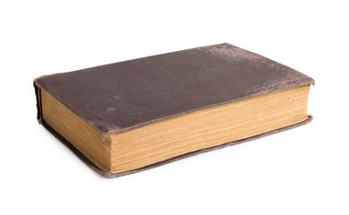 Vecchio libro - Old book