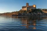 Templerburg, Castel Almourol in Portugal