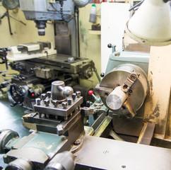 機械イメージ