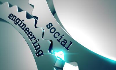 Social Engineering on Metal Gears.