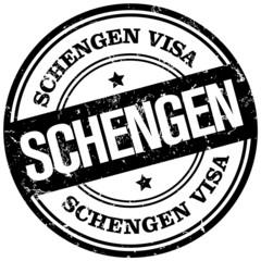 schengen visa stamp