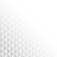 Abstract grey and white texture pattern