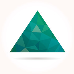 Low Poly abstract